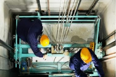بازرسی آساسنسور، پله برقی و تجهیزات بالابری